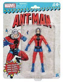 MARVEL SUPER HEROES VINTAGE 15 cm ANT-MAN ACTIONFIGUR
