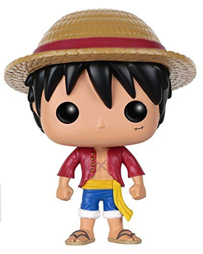 POP One Piece MONKEY.D.LUFFY