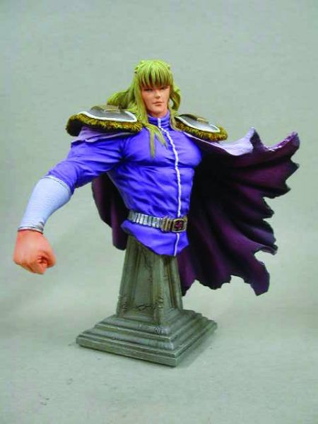 FIST OF THE NORTH STAR SHIN MINI-BUST