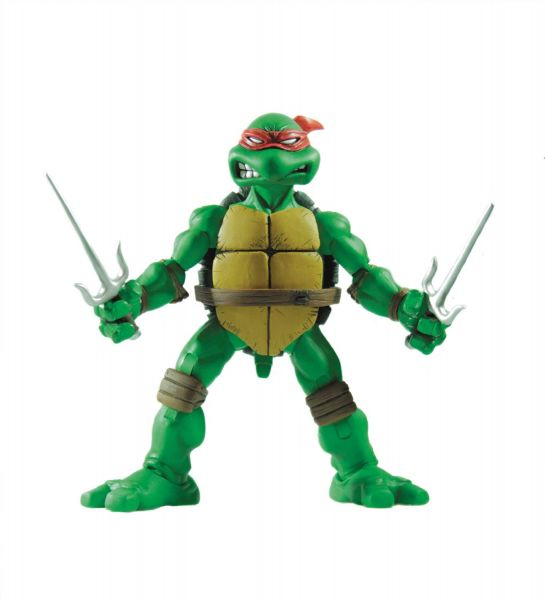TEENAGE MUTANT NINJA TURTLES RAPHAEL 1/6 SCALE COLLECTIBLE ACTIONFIGUR