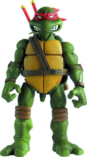 TEENAGE MUTANT NINJA TURTLES LEONARDO 1/6 SCALE COLLECTIBLE ACTIONFIGUR