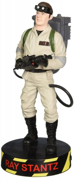 GHOSTBUSTERS STANTZ DELUXE TALKING MOTION STATUE