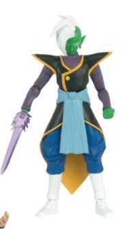 DRAGON BALL SUPER DRAGON STARS ZAMASU ACTIONFIGUR