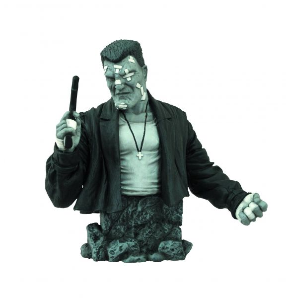 SIN CITY MOVIE MARV RESIN BÜSTE