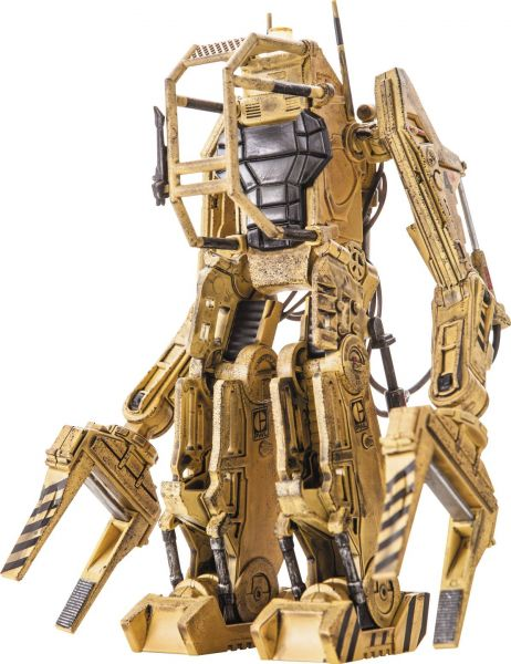ALIENS COLONIAL MARINE POWERLOADER PX 1/18 SCALE FIGUR
