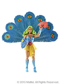 Masters of the Universe® Peekablue ACTIONFIGUR
