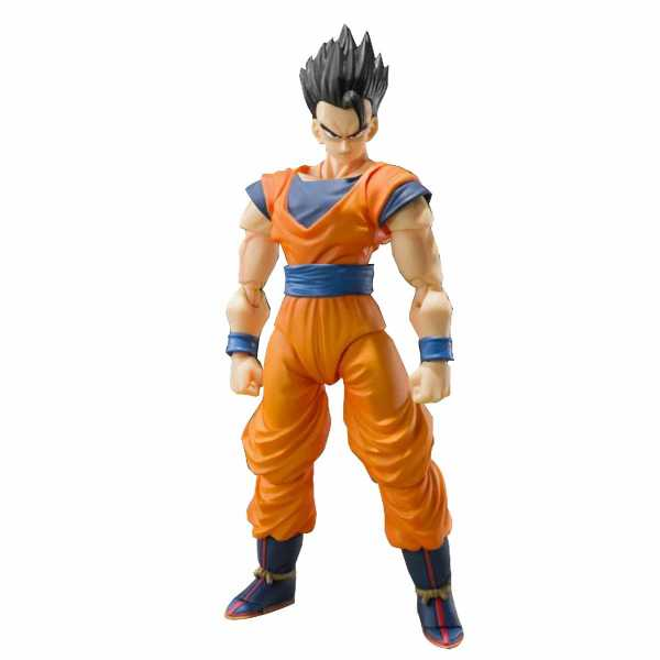 DRAGON BALL Z ULTIMATE GOHAN SH FIGUARTS ACTIONFIGUR SDCC 2019 EXCLUSIVE