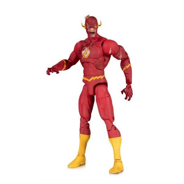 VORBESTELLUNG ! DC Essentials Dceased The Flash Actionfigur