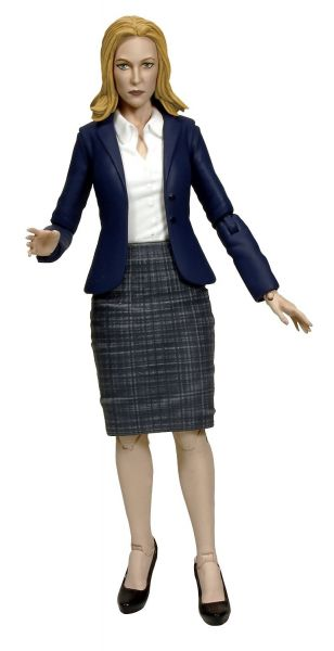X-FILES 2016 SELECT DANA SCULLY ACTIONFIGUR