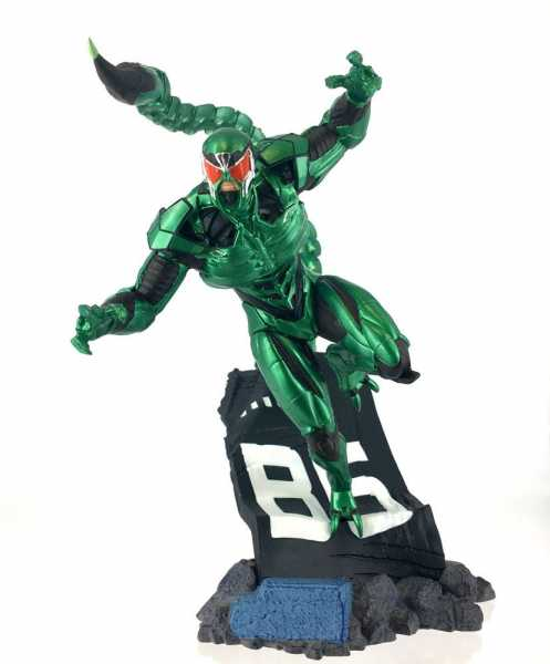 VORBESTELLUNG ! Marvel's Spider-Man Marvel Gamerverse 1/12 Scorpion PVC Statue