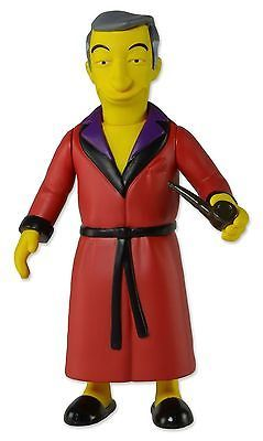 Hugh Hefner - Simpsons 25th Anniversary 5""