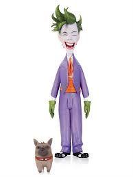 Batman Li'l Gotham The Joker