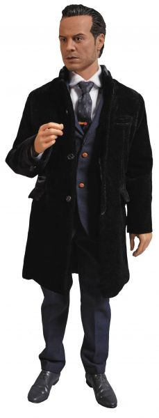 SHERLOCK JIM MORIARTY 1/6 SCALE ACTIONFIGUR