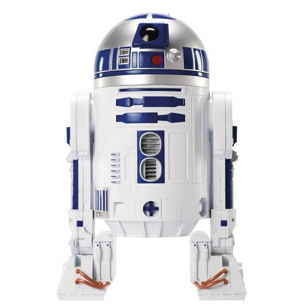 STAR WARS BIG FIGS 45 cm R2-D2 DELUXE FIGUR MIT LICHT UND SOUND