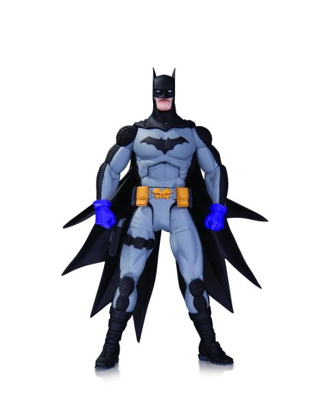 DC COMICS DESIGNER SER 3 ZERO YEAR BATMAN ACTIONFIGUR