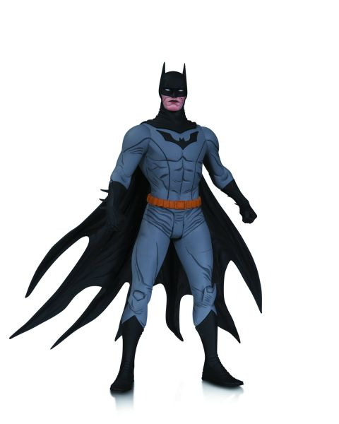 DC COMICS DESIGNER JAE LEE SER 1 BATMAN ACTIONFIGUR