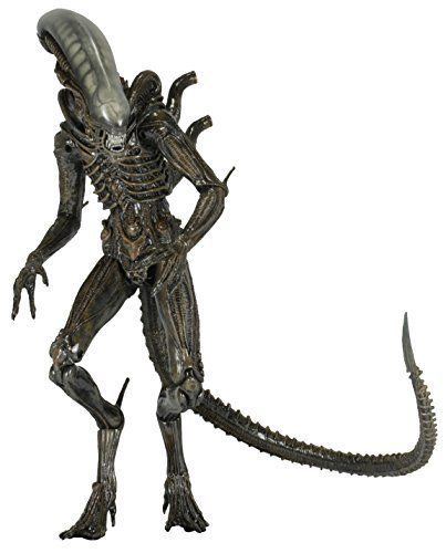 ALIENS SERIES 6 ALIEN ISOLATION XENOMORPH ACTIONFIGUR
