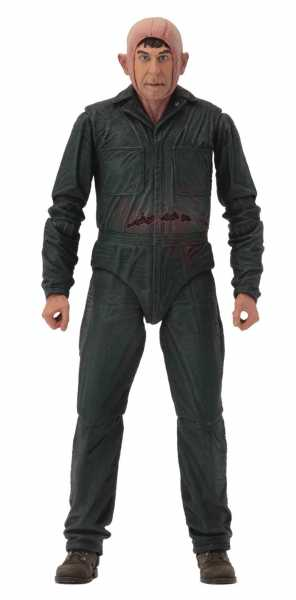 FRIDAY THE 13TH PART 5 ROY BURNS ULTIMATE 17,5 cm ACTIONFIGUR