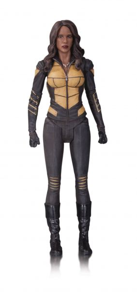 DCTV ARROW VIXEN ACTIONFIGUR