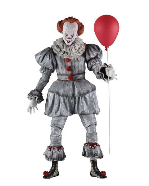 IT 2017 PENNYWISE 1/4 SCALE ACTIONFIGUR