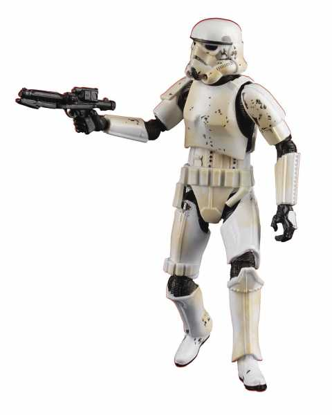 STAR WARS VINTAGE COLLECTION MANDALORIAN REMNANT TROOPER ACTIONFIGUR