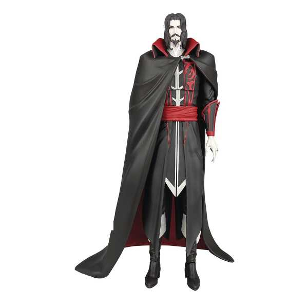 VORBESTELLUNG ! Castlevania Select Series 2 Dracula Actionfigur