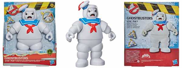 Ghostbusters Stay Puft Marshmallow Man 10 Inch Actionfigur