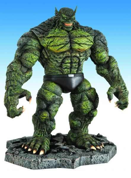 MARVEL SELECT ABOMINATION ACTIONFIGUR