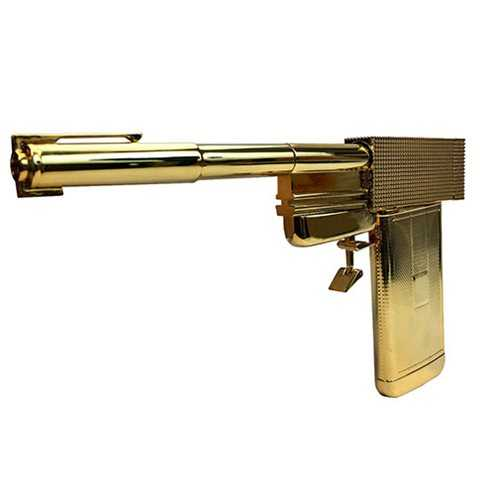 VORBESTELLUNG ! James Bond Replik 1/1 Der Goldene Colt Limited Edition