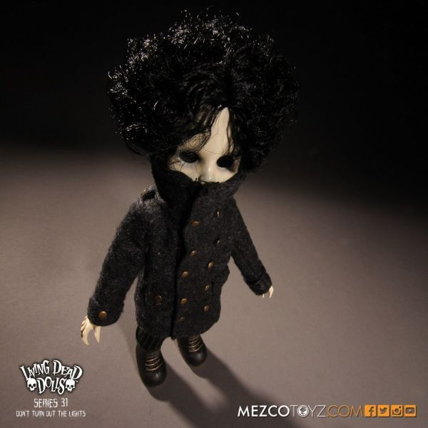 LIVING DEAD DOLLS SERIES 31 THUMP PUPPE