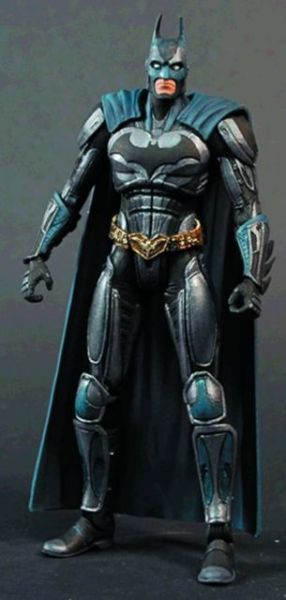 DC UNLIMITED 6-IN INJUSTICE BATMAN ACTIONFIGUR