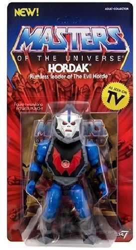 MASTERS OF THE UNIVERSE VINTAGE WAVE 1 HORDAK