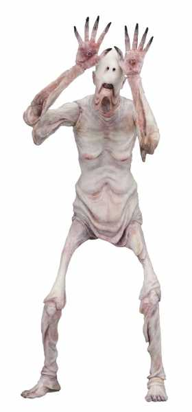 PANS LABYRINTH PALE MAN 17,5 cm ACTIONFIGUR