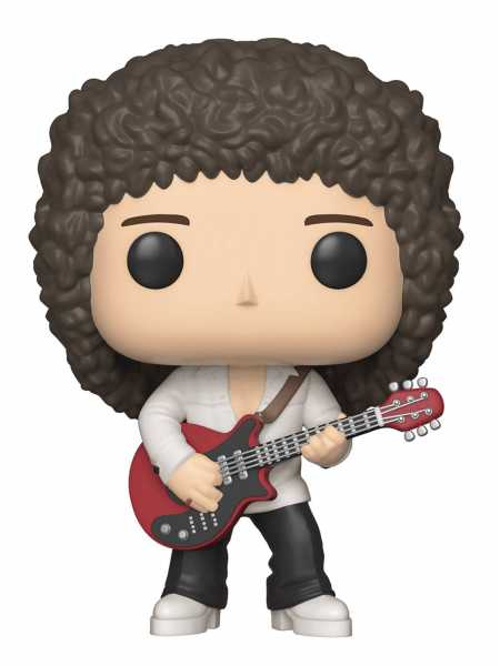 POP ROCKS QUEEN BRIAN MAY VINYL FIGUR