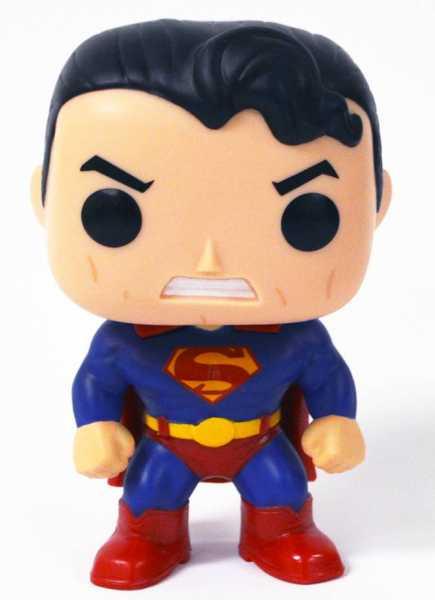 POP DC HEROES DKR SUPERMAN PX VINYL FIGUR