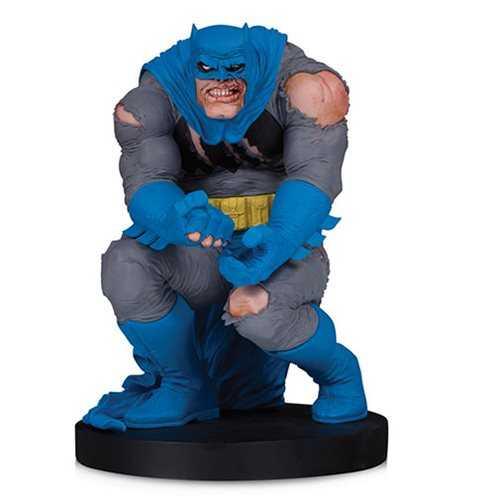 DC DESIGNER SERIES BATMAN BY FRANK MILLER STATUE