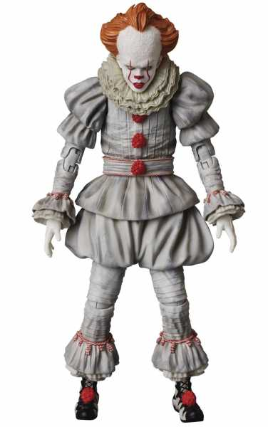IT PENNYWISE MAFEX ACTIONFIGUR