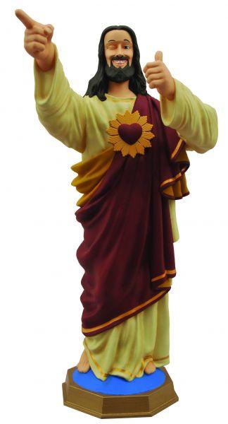 JAY & SILENT BOB BUDDY CHRIST SPARDOSE
