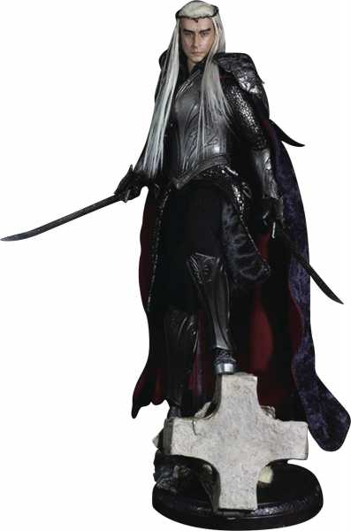 HOBBIT MOVIE THRANDUIL 1/6 ACTIONFIGUR