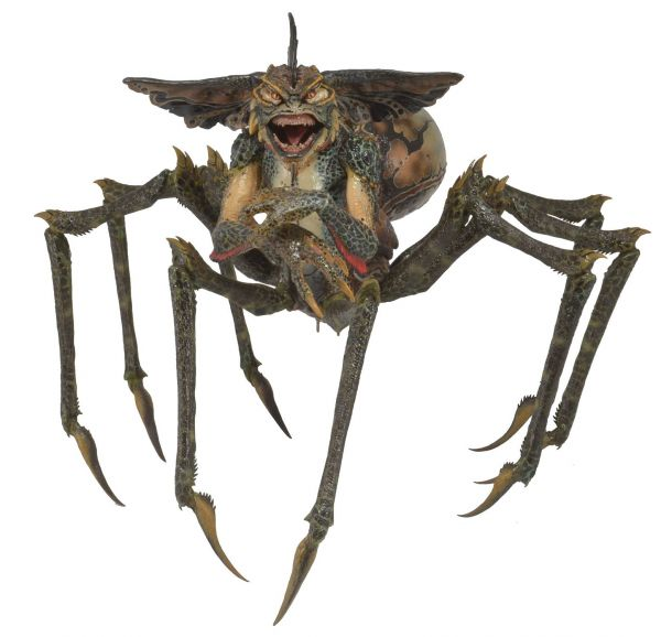 GREMLINS SPIDER DELUXE BOXED ACTIONFIGUR