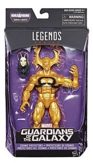 MARVEL GUARDIANS OF THE GALAXY 2 EX NIHILO ACTIONFIGUR