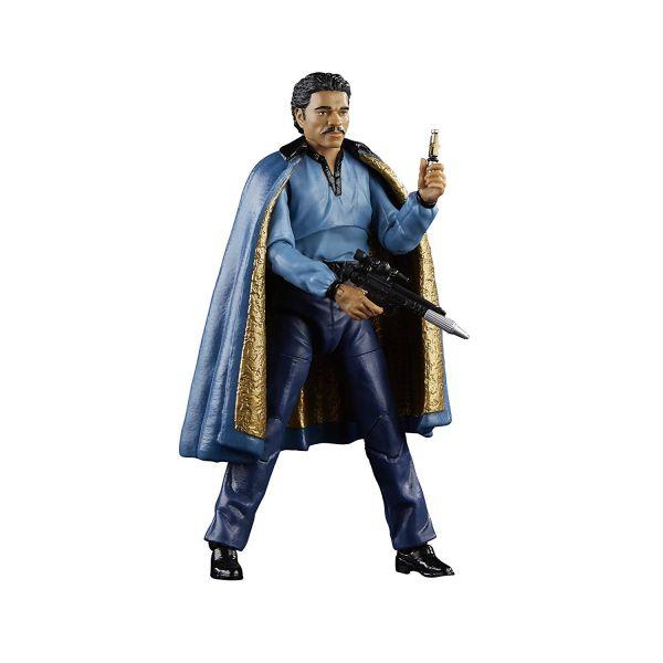 Star Wars The Black Series Lando Calrissian Actionfigur