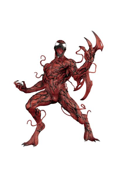 MARVEL NOW CARNAGE ARTFX+ STATUE