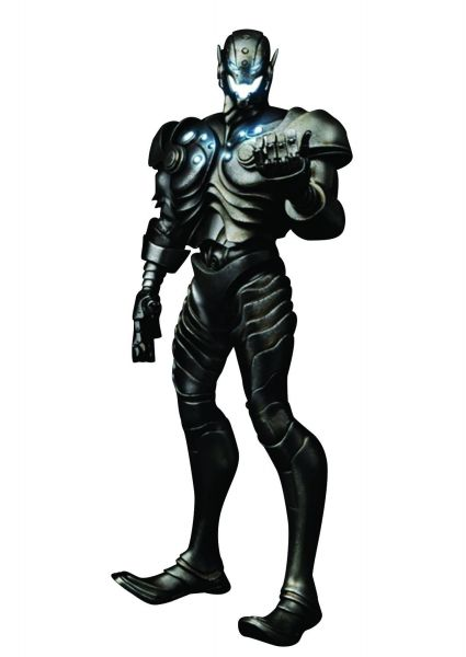3A X MARVEL ULTRON FIGURE SHADOW EDITION ACTIONFIGUR