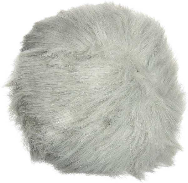 STAR TREK GREY TRIBBLE