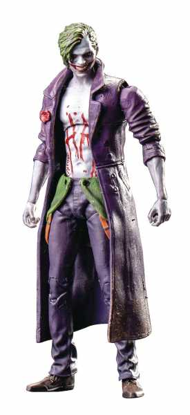 INJUSTICE 2 JOKER PX 1/18 SCALE ACTIONFIGUR