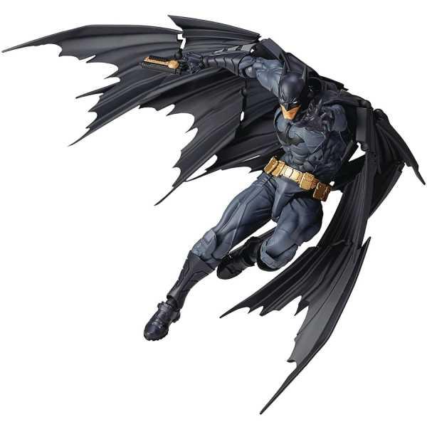FIGURE COMPLEX AMAZING YAMAGUCHI NO 009 BATMAN ACTIONFIGUR