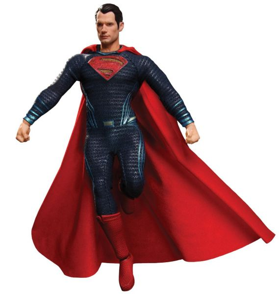 ONE-12 COLLECTIVE BVS SUPERMAN ACTIONFIGUR