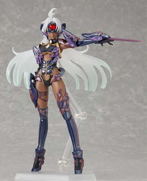 XENOSAGA EPISODE 3: Also sprach Zarathustra T-ELOS FIGMA ACTIONFIGUR
