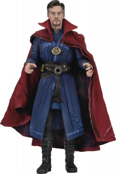 MARVEL CINEMATIC DOCTOR STRANGE 1/4 SCALE ACTIONFIGUR
